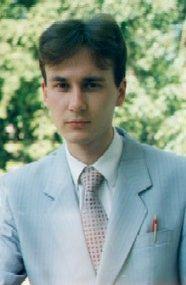 Владимир Кухаришин