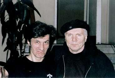 Чернецкий и Морозов