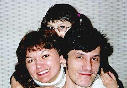 Семья Чернецких