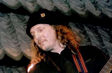 Михаил Башаков