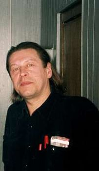 Александр Донских фон Романов