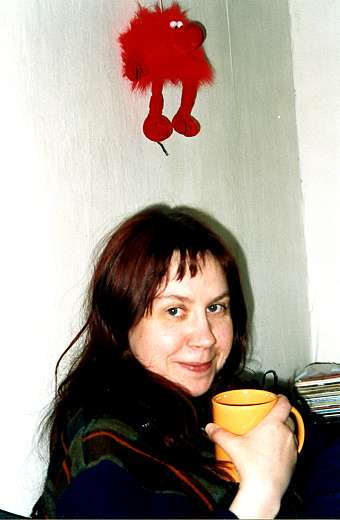 Женя Глюкк