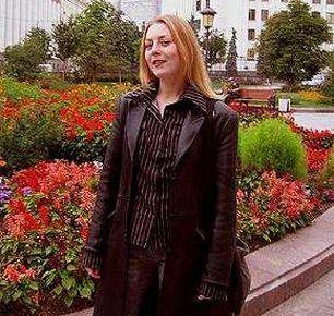 Елена Никитаева
