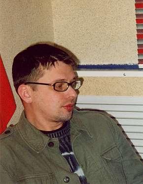 Илья Черт