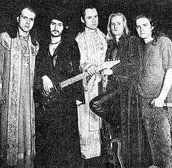 Группа МОНОМАХ