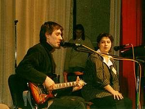 Синкопа и Катя К