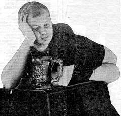 Владимир Истомин