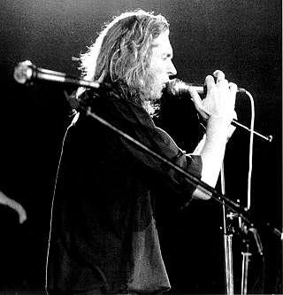 Симферопольский рок-фестиваль, лето 1989 года. Дмитрий Гнедышев