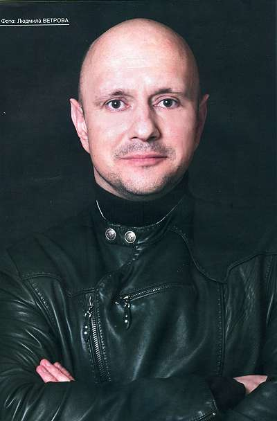 Константин Владимирович Ветров