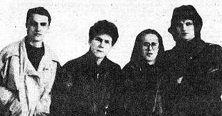 рок группа черный кофе слушать