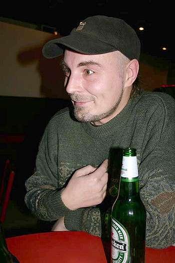 Сергей Паращук