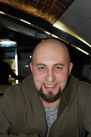 Павел Лапыгин