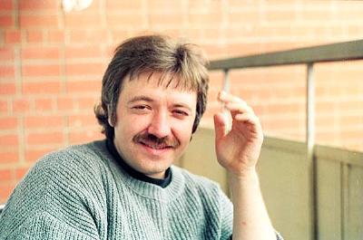 Андрей Жжонов