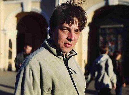 Илья Сёмкин