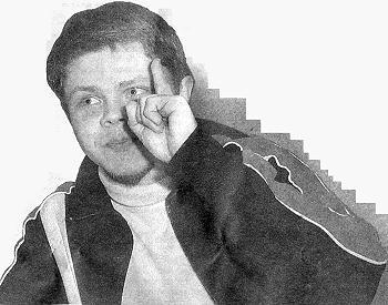 Михаил Балашов, МЕТАМПСИ