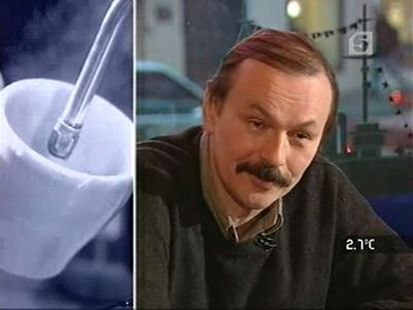 Владимир Шинкарев (Митьки)