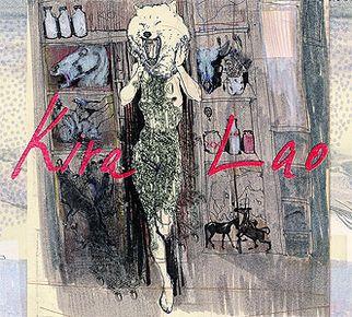 KIRA LAO - ''Kira Lao''