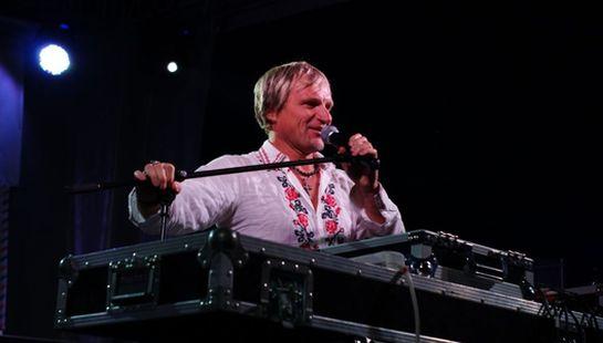 DJ O'Skrypka