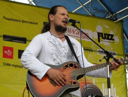 Алексей Ревенко