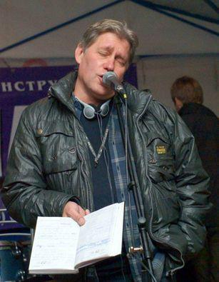 Владимир Серафимов, САДЪ