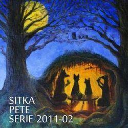 ''Sitka Pete Serie 2011-02''