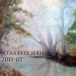 ''Sitka Pete Serie 2011-07''