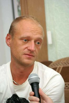 Юрий Стыльский